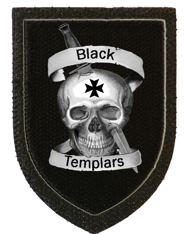 =BTC= Black Templars Clan